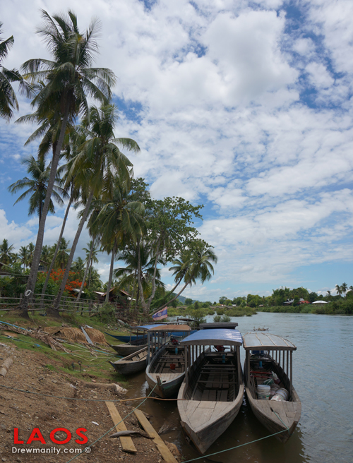 drewmanity.com-four-thousand-islands-laos-boats